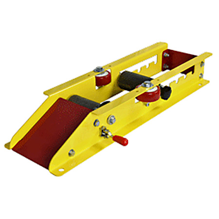 SpoolMaster RP-6K Cable Reel Roller & Dispenser 6000 Lb Capacity