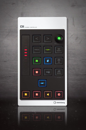 Steinberg CMC-CH 1-Channel Micro-controller