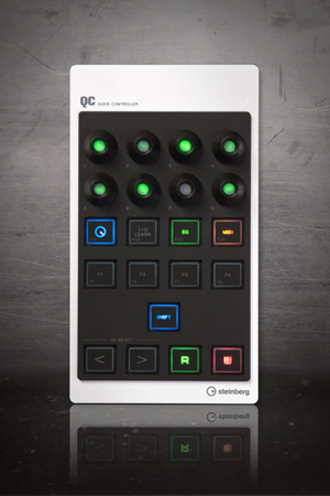 Steinberg CMC-QC Quick Control Micro-controller