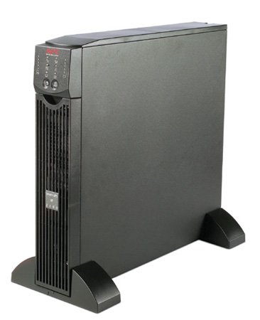 Smart UPS RT 1500VA Tower 120V 6 Outlet