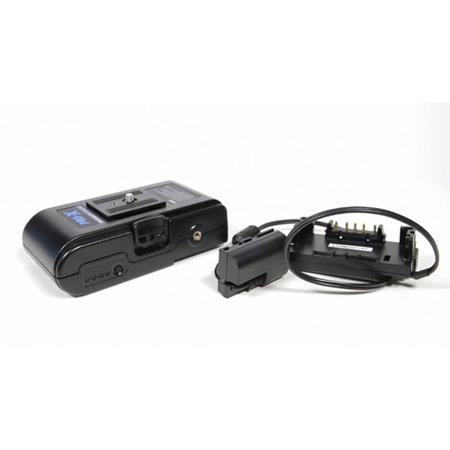 Core SWX PB70-VBG24 Li-Ion PowerBase 70 for Panasonic AF100/HMC w/24in Cable