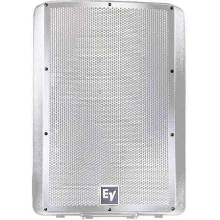 E-V 300W Weather Resistant Speaker 70 Volt White