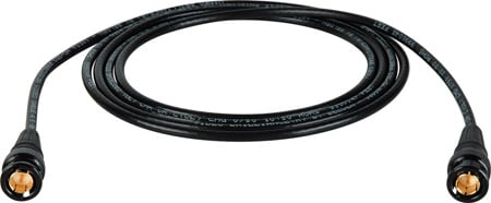 1855A HD-SDI Sub-Miniature RG59 Cable 6Ft.