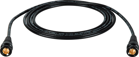 1855A HD-SDI Sub-Miniature RG59 Cable 100Ft.