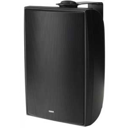 Tannoy DVS 8t Ultra-Compact Surface-Mount Loudspeaker w/Transformer - Black