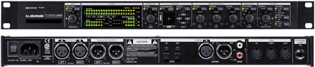 Finalizer Express Studio Mastering Processor