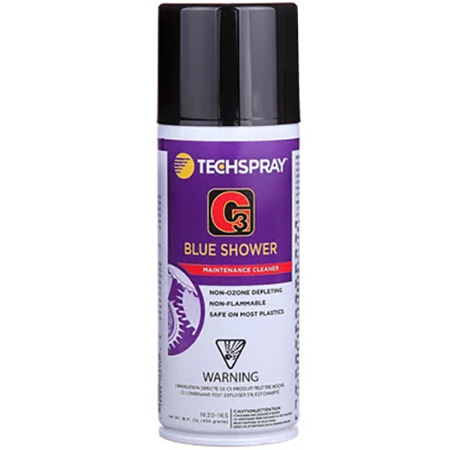 Techspray 1630-16S G3 Blue Shower Cleaner/Degreaser 16 Ounce