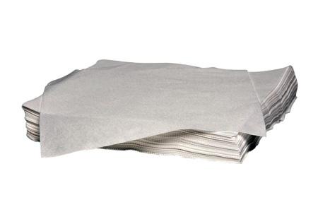 Techspray 2340-100 Cotton Wiper 9 Inch x 9 Inch 100 Pack