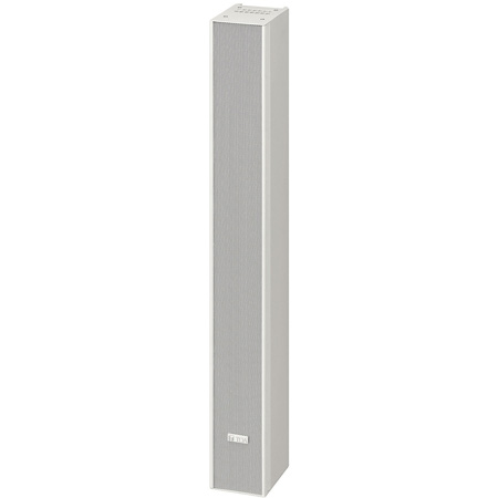 TOA SR-H3S Type H Slim Line Speaker Array Long-Curved 20 Degrees