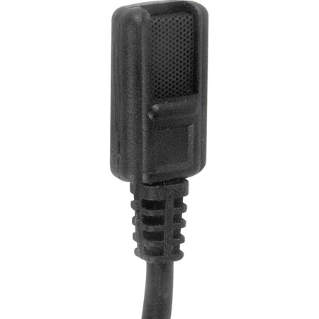 Tram TR50 NCMO Lavalier Microphone without Connector (Mic Only) Black