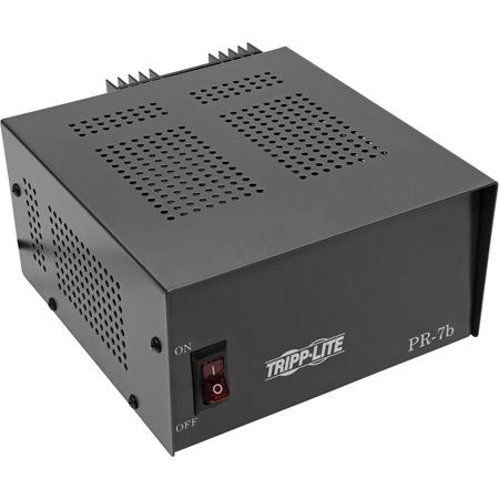 Tripp Lite DC Power Supply 15 AMP