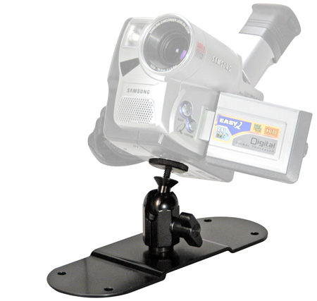 Delvcam Video Big Foot Camera Mount