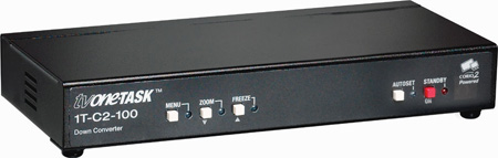 TV One 1T-C2-100 Down Converter