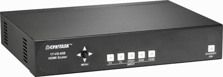 tvONE 1T-VS-658 HDMI Video Scaler