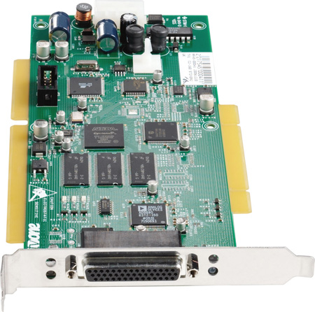 TV One C2-260 PCI/ISA Card Video Scaler