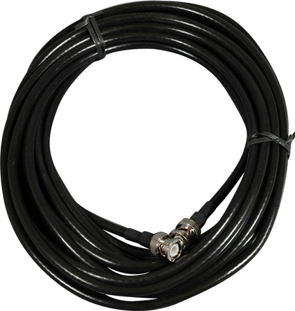 Shure UA825 25 Foot UHF Remote Antenna Extension Cable