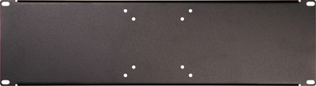 Delvcam ULCD-2 Universal LCD Monitor Rackmount Black