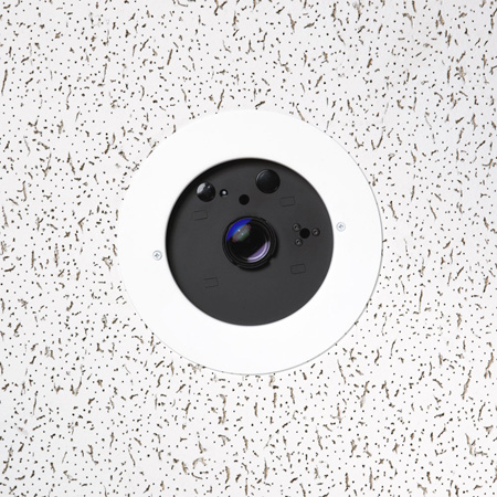 Vaddio 999-3018-000 CeilingVIEW HD-18 DocCAM with Quick-Connect Short Range (SR)