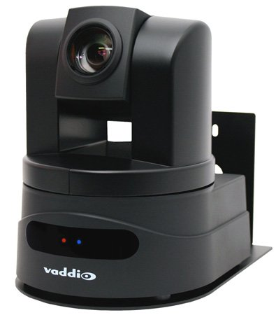 Vaddio 999-6906-000 WallVIEW HD-18 DVI/HDMI Black