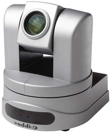 Vaddio 999-6950-000 ClearVIEW HD-20 1080p 1/3 CMOS PTZ Camera - North America