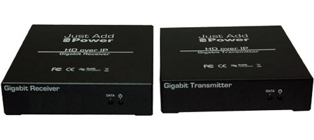 Just Add Power VBS-HDMI-408A 2G Source Transmitter