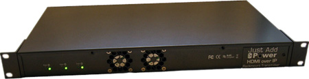 Just Add Power VBS-HDMI-339A 1G Rackmounted Transmitter