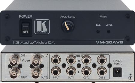 AVB VM 1 DRIVERS FOR MAC