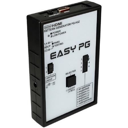 VPG-HL HDMI Video Pattern Generator