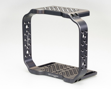 Viewfactor BMCC Contineo Cage for Blackmagic Cinema Camera