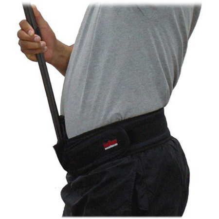 VariZoom VZ-BELT Belt with Holster for Shoulder Supports & Riglits