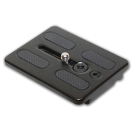 VariZoom VZ-TK75A-PLATE Extra Quick Release Plate for TK75A Tripod Head