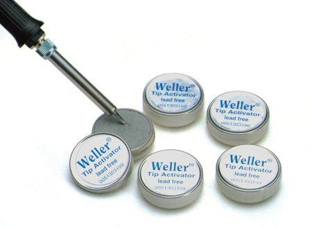 Weller 0051303199 Tip Tinner and Activator - 0.5 Oz.