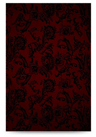 Westcott 5504 9 x 12 Ft. Ornate Modern Vintage Backdrop