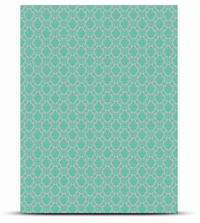 Westcott 5511 9 x 12 Ft. Legion Modern Vintage Backdrop