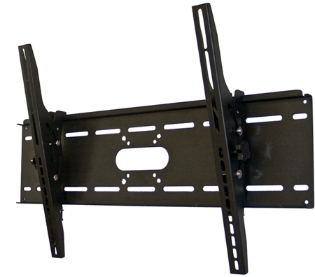 H. Wilson WFST LCD Mount (29x19.8 Inch Mounting Hole Pattern)