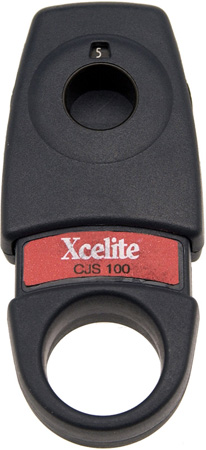 Cable Jacket Stripper - 0.43 nch Maximum Diameter
