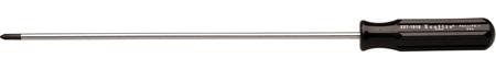 Xcelite XST1010 No. 1 Phillips x 10 Inch Super-tru Tip Screwdriver