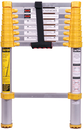 Xtend & Climb 750P 8.5 Ft. Telescoping Ladder