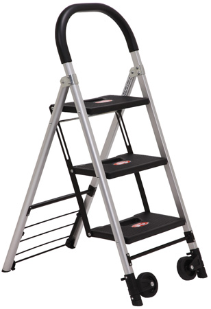 Xtend & Climb FW-71 Combination Step Ladder and Hand Cart