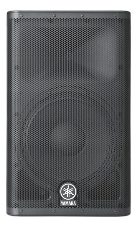 Yamaha DXR12-Cover Soft padded cover for the DXR12