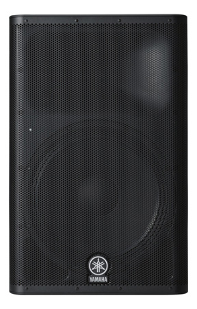 Yamaha DXR15 15 Inch 2-way Bi-amp Powered Speaker - Priced Each