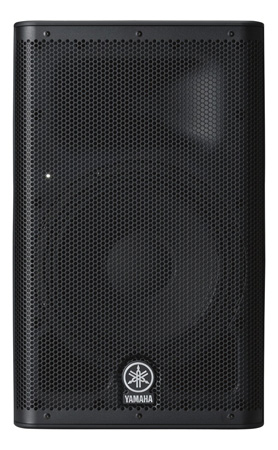 Yamaha DXR8 8 Inch 2-way Bi-amp Powered Speaker - Priced Each
