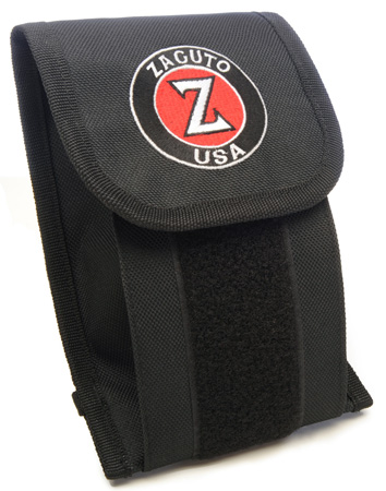 Zacuto Z-BG Z-Finder Case