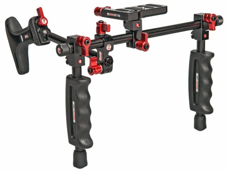 Zacuto Z-BMSR Blackmagic Striker