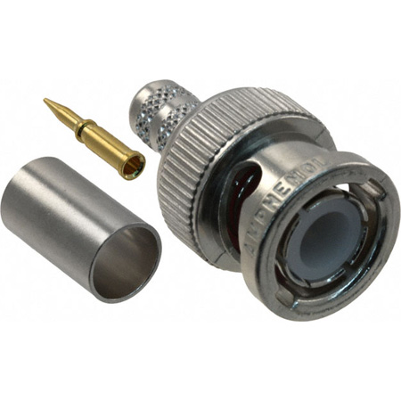 Amphenol 031-5999-RFX 50 Ohm BNC Connector