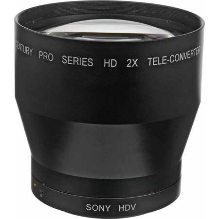 2x HD Tele-Converter Sony Bayonet Mount