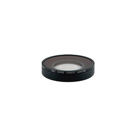 Fisheye HD Adapter Sony Bayonet Mount