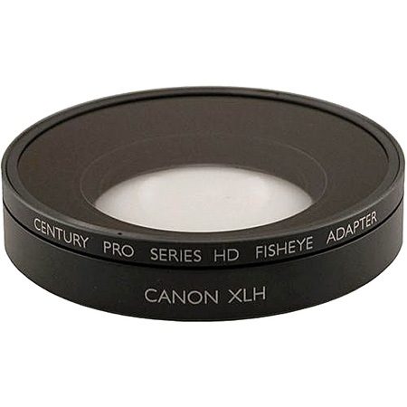 Fisheye HD Adapter Canon Bayonet Mount