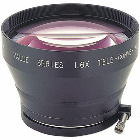 1 point 6x HD Tele-Converter Sony HDV