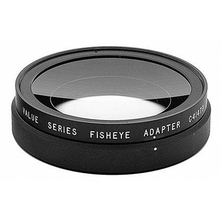 Fisheye HD Adapter Sony HDV